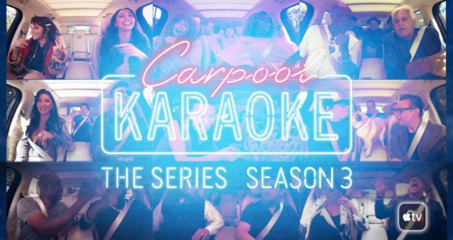 """Podívejte se na nový trailer pro """"Carpool Karaoke: The Series"""""""