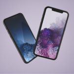 Tapety týdne: Samsung Galaxy S20