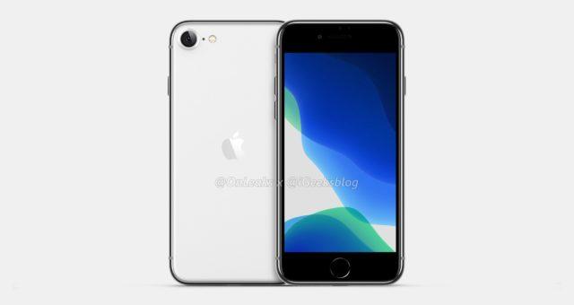 """Nadcházející """"levný"""" iPhone by se mohl objevit na trhu již v březnu"""