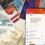 Společnost Microsoft uvádí na trh novou aplikaci Office pro iPhone, která spojuje aplikace Word, Excel a PowerPoint do jedné