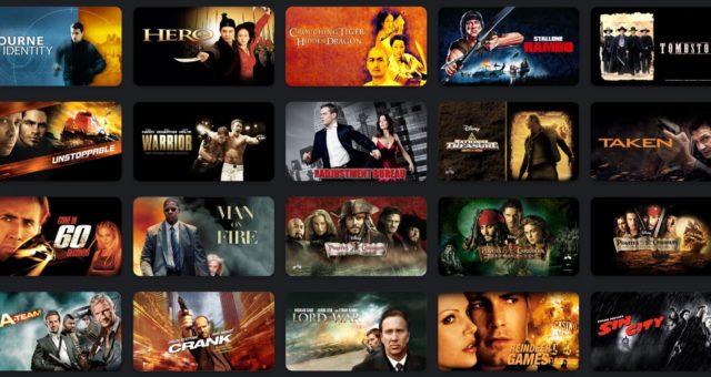 Pirates of the Caribbean, Transformers a další filmy na iTunes jsou nyní zlevněné