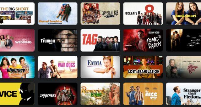 Dead Poets Society, Robin Hood a další filmy na iTunes jsou nyní zlevněné