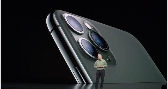 Kód iOS 14 naznačuje, že pouze dva nové iPhony budou mít 3D fotoaparát