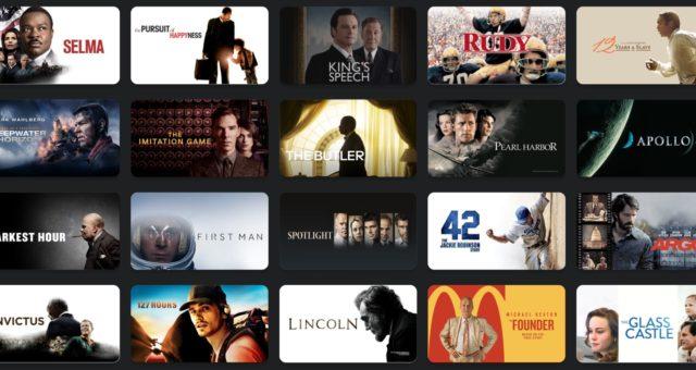 Apollo 13, The Girl On the Train a další filmy na iTunes jsou nyní zlevněné