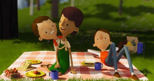 """Animovaný krátký film Apple TV+ """"Here We Are: Notes for Living on Planet Earth"""" bude k dispozici již 17. dubna"""