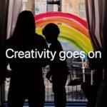 Apple ve svém nejnovějším videu podporuje kreativitu