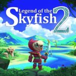 """Apple Arcade představuje dobrodružnou hru """"Legend of the Skyfish 2"""""""