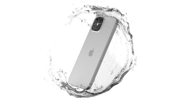 Schémata zařízení iPhone 12 Pro Max odhalují skener LiDAR, tenčí okraje u obrazovky a další