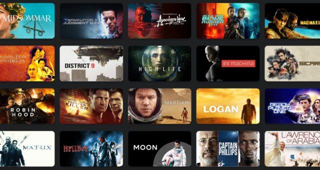 Jumanji, Ghostbusters a další filmy na iTunes jsou nyní zlevněné