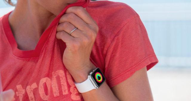Nová Apple Watch Activity Challenge je naplánovaná na 5. června k příležitosti Mezinárodního dne životního prostředí
