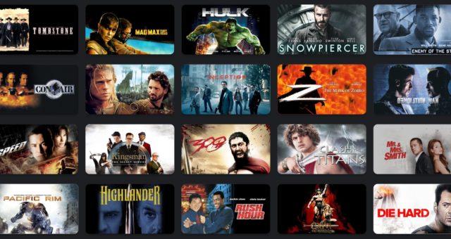 Apollo 13, Wonder Woman a další filmy na iTunes jsou nyní zlevněné