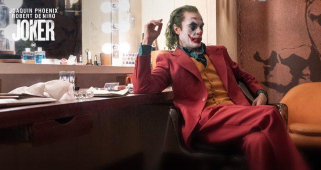 Joker, Gladiator a další filmy na iTunes jsou nyní zlevněné