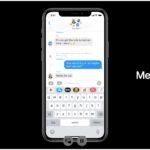 Systém iOS 14 představuje schopnost připínání konverzací ve Zprávách, nové přizpůsobení Memoji a další