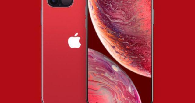 Výroba iPhone 12 by mohla začít již v červenci