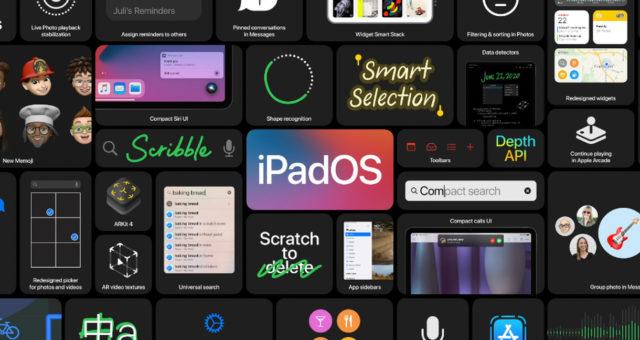 V iPadOS 14 budete moci nastavit výchozí e-mailové a prohlížečové aplikace