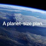 Společnost Apple se zavazuje k odstranění své veškeré uhlíkové stopy do roku 2030