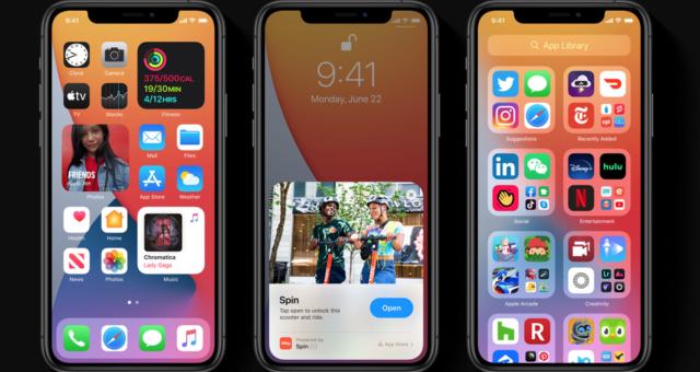 Apple oficiálně představil nový operační systém iOS 14. Na co se může těšit váš iPhone?
