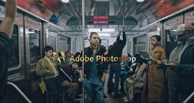 Nová reklama společnosti Adobe ukazuje, jak Photoshop rozpoutává sílu představivosti