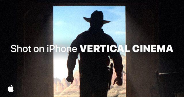 """Nejnovější krátký film Shot on iPhone propaguje """"vertikální kino"""" režiséra Damiena Chazelle"""