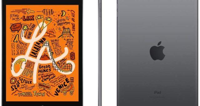 Nové modely iPadů a Apple Watch Series 6 se objevují v nových dokumentech Euroasijské komise