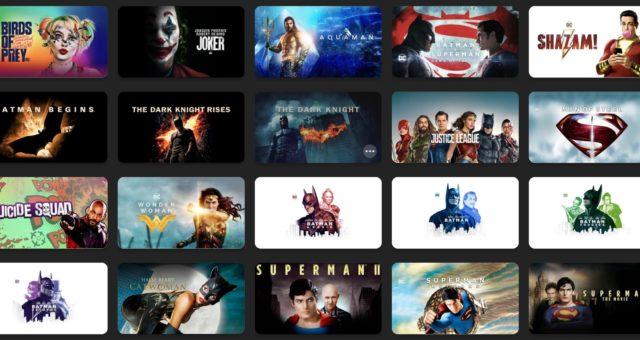 Now You See Me, Joker a další filmy na iTunes jsou nyní zlevněné