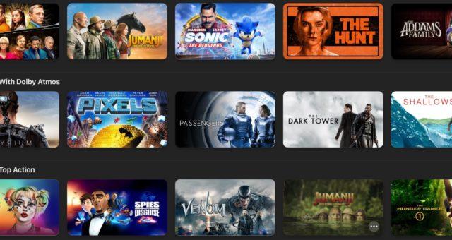 Jumanji: Welcome to the Jungle, Jurassic World a další filmy na iTunes jsou nyní zlevněné