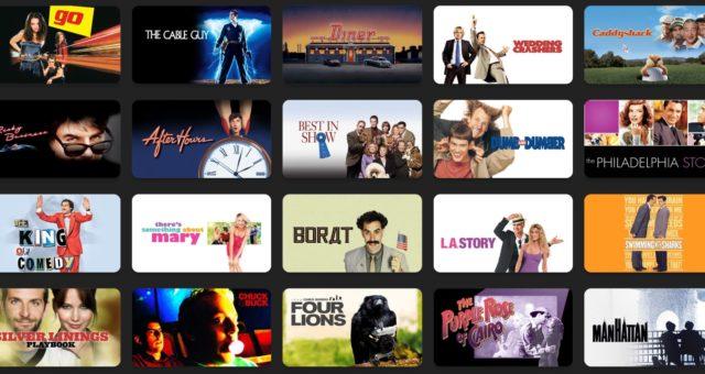 The Terminator, Zodiac a další filmy na iTunes jsou nyní zlevněné