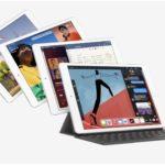 Apple představil nový iPad obsahující rychlejší čip A12 Bionic, podporu pro Apple Pencil a další