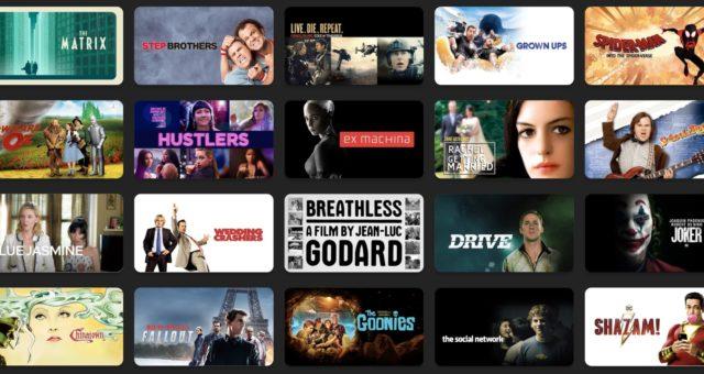 Mission: Impossible, The Cabin In the Woods a další filmy na iTunes jsou nyní zlevněné