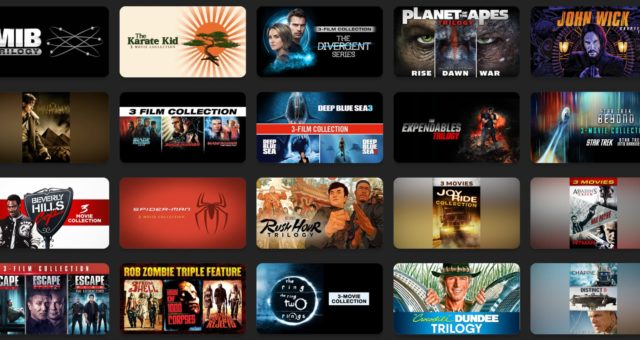 21 Jump Street, Men in Black a další filmy na iTunes jsou nyní zlevněné