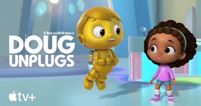 """""""Doug Unplugs"""" získal oficiální trailer před svou premiérou 13. listopadu"""