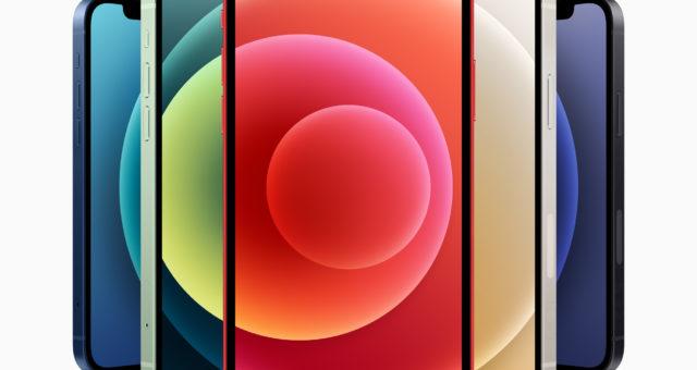Kožená pouzdra pro iPhone 12 a iPhone 12 Pro budou představeny na začátku listopadu