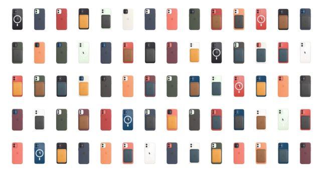 Apple představil nové možnosti magnetického nabíjení a příslušenství s MagSafe