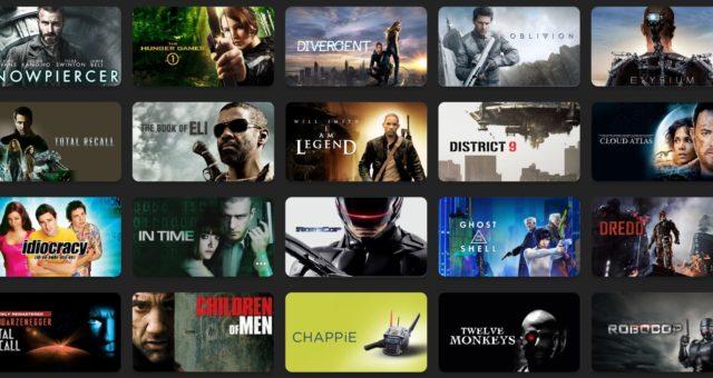 Hocus Pocus, Hunger Games Christmas a další filmy na iTunes jsou nyní zlevněné