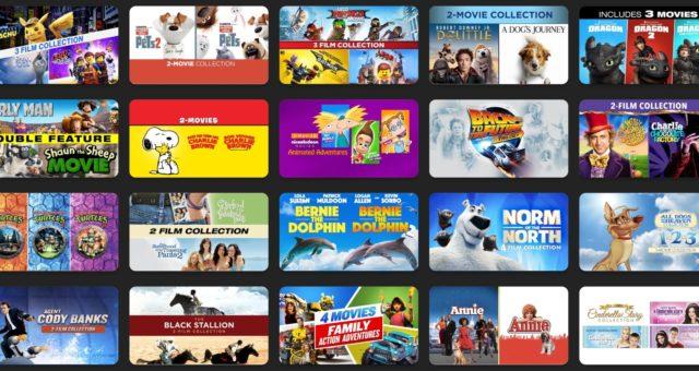 Star Wars, Gravity a další filmy na iTunes jsou nyní zlevněné