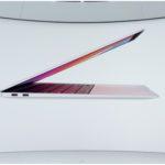 MacBook Air se stal prvním zařízením s čipem M1 Apple Silicon