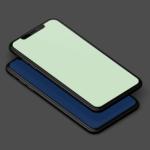 Ladící tapety pro iPhone 12