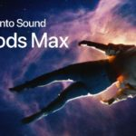 "Apple sdílel reklamu ""Journey into Sound"" na nové AirPods Max"