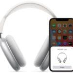 Apple představil nové AirPods Max