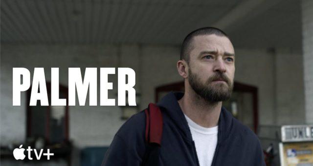 """Apple TV+ sdílela krátký dokument ze zákulisí pro nadcházející drama """"Palmer"""""""