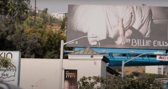 """Apple TV+ sdílí před svou premiérou druhý trailer k připravovanému dokumentu """"Billie Eilish: The World's a Little Blurry"""""""