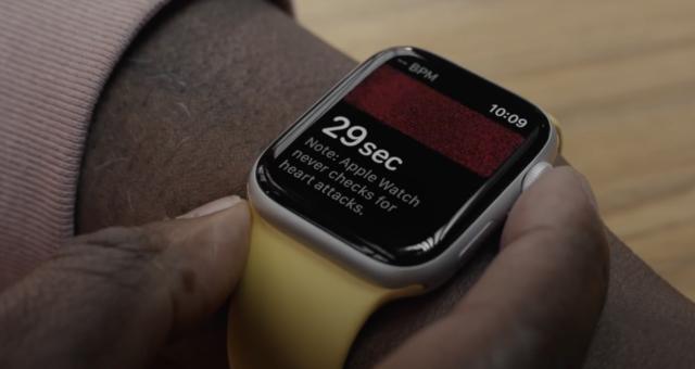 """Apple uvádí v nejnovějších reklamách Apple Watch Series 6 """"budoucnost zdraví na vašem zápěstí"""""""