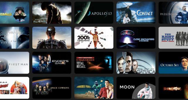 Man of Steel, Apollo 13 a další filmy na iTunes jsou nyní zlevněné