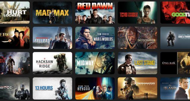 Terminator: Dark Fate, The Matrix a další filmy na iTunes jsou nyní zlevněné