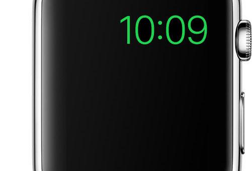 Apple nabízí bezplatné opravy pro Apple Watch Series 5 a Apple Watch SE, pokud uvízly v režimu Power Reserve