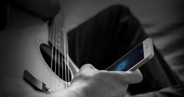 Aplikace Music Memos již oficiálně neexistuje