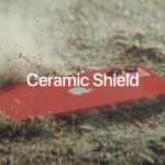 Apple sdílí další reklamu na iPhone 12 a jeho Ceramic Shield