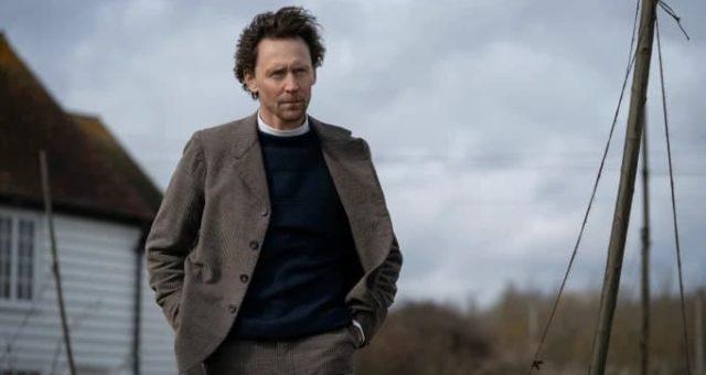"""Tom Hiddleston bude hrát po boku Claire Danes v novém Apple TV+ seriálu """"The Essex Serpent"""""""