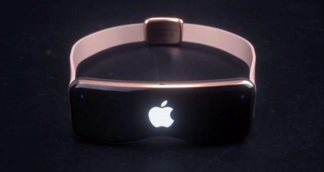"""Apple by mohl oznámit svůj headset pro smíšenou realitu """"někdy v příštích měsících"""""""
