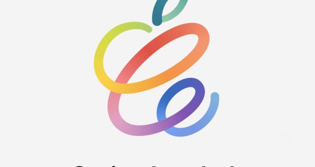 """Apple oznámil speciální konferenci """"Spring Loaded"""", která se bude konat 20. dubna"""